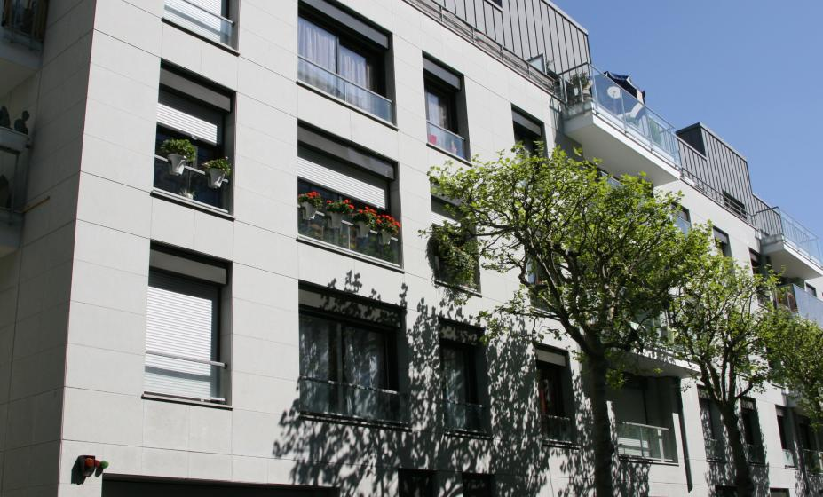 Boulogne-Billancourt, rue Nationale