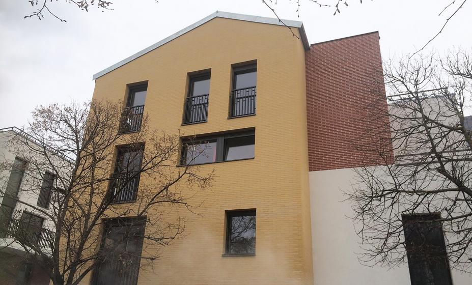 rueil malmaison livraison de 35 logements sociaux dans un programme de 154 logements hauts. Black Bedroom Furniture Sets. Home Design Ideas
